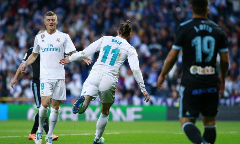 Celta Vigo - Real Madrid