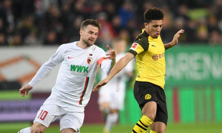 Suchého s Koubkem čeká super bundesligová premiéra v utkání Dortmund vs Augsburg