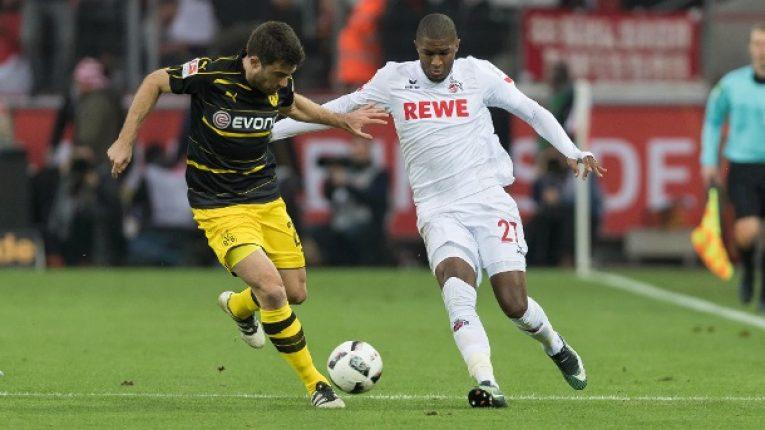 Domácí na úvod padli ve Wolfsburgu, Borussia rozstřílela outsidera. 2. kolo BL otevře duel Köln vs Dortmund