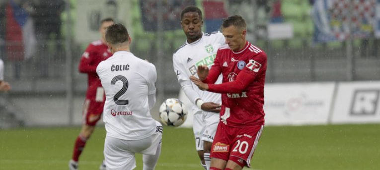 Sigma-Karviná: Odlepí se MFK ode dna první výhrou, anebo Olomouc potvrdí roli favorita?