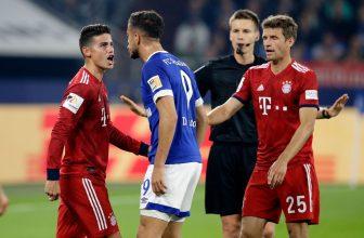 Na úvod remizovali, teď půjdou ve šlágru Schalke vs Bayern ve 2. kole Bundesligy proti sobě. Jak vsadit?
