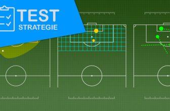 Test strategie sázení: Dvojtipy na 3 a více gólů jsou risk, nic víc