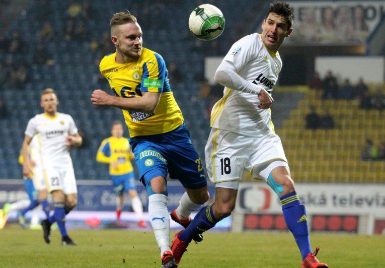 Zlín a Teplice vstoupily do nové sezony bídně, teď proti sobě otevřou 5. kolo