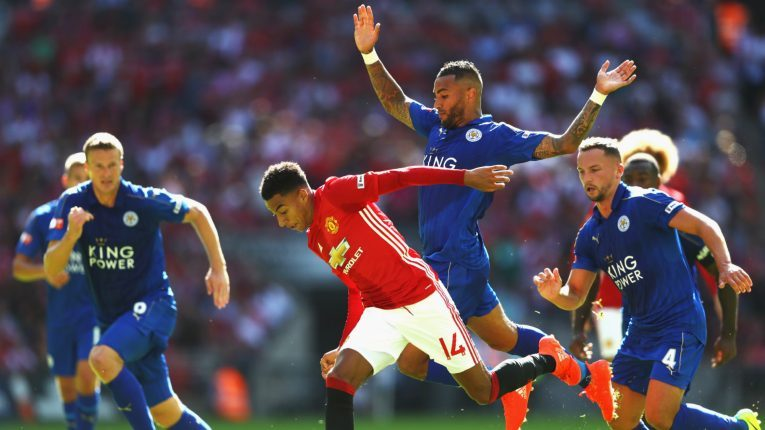 United - Leicester