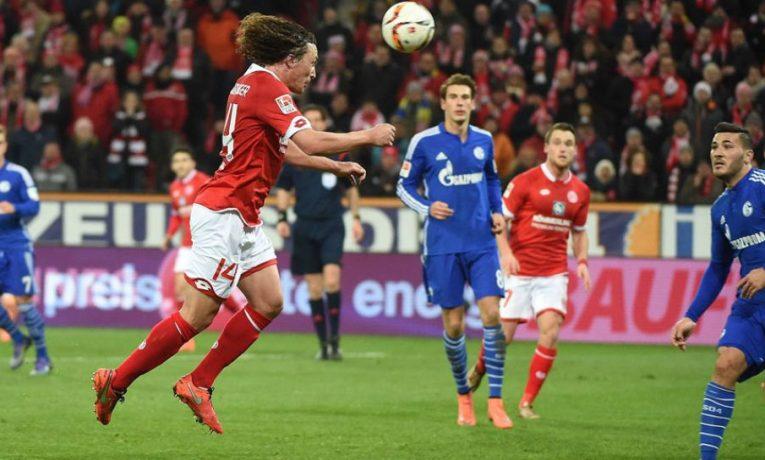 Schalke vs Mainz: Hosté sice poprvé vyhráli, ale ve Veltins-Areně to na rozjeté domácí stačit nebude