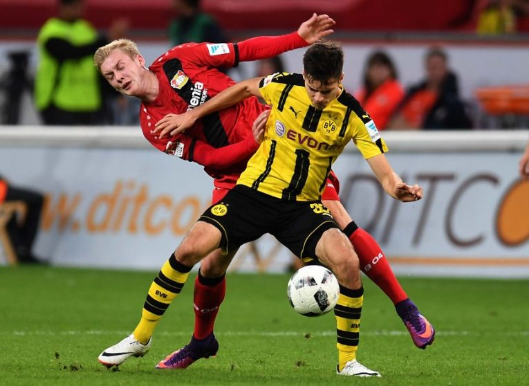 Šlágr Dortmund vs Leverkusen je tady! 4. kolo Bundesligy nabídne atraktivní bitvu 5. a 4. celku