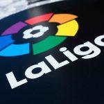 La Liga Španělsko