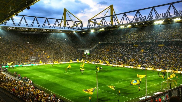 Dortmund - Barcelona