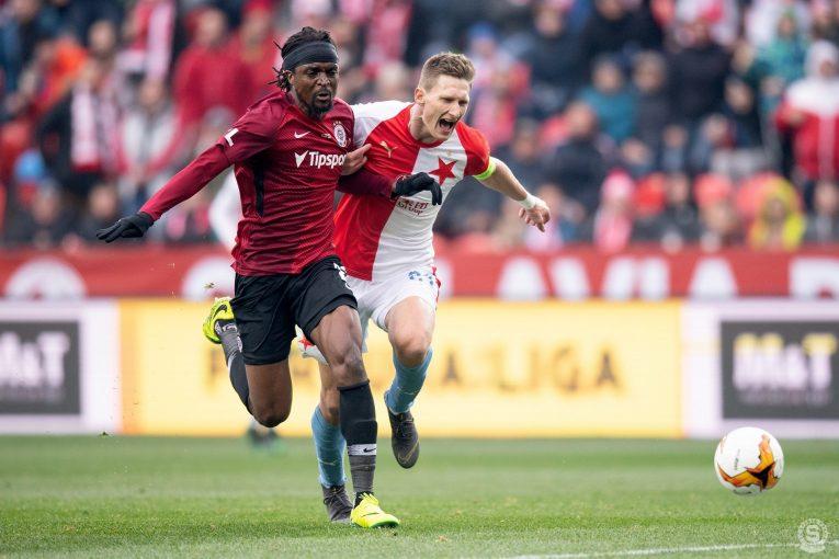 294. derby Sparta-Slavia je tady! Potvrdí sešívaní roli favorita?
