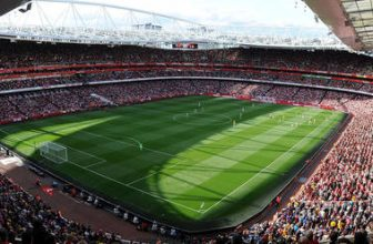 Arsenal - Aston Villa