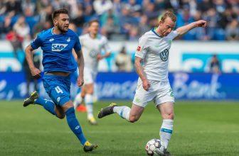 Blíží se gólové hody? 5. kolo Bundesligy uzavře duel Wolfsburg vs Hoffenheim