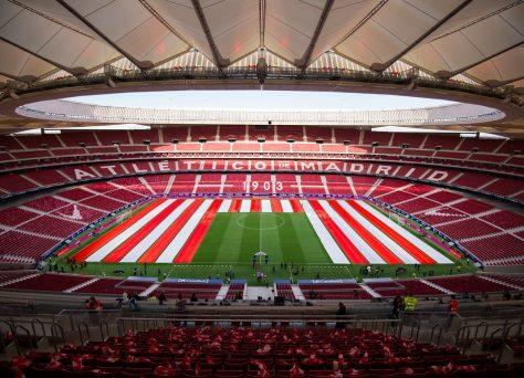 Atletico - Leverkusen