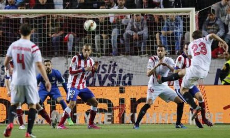 Sevilla - Atletico