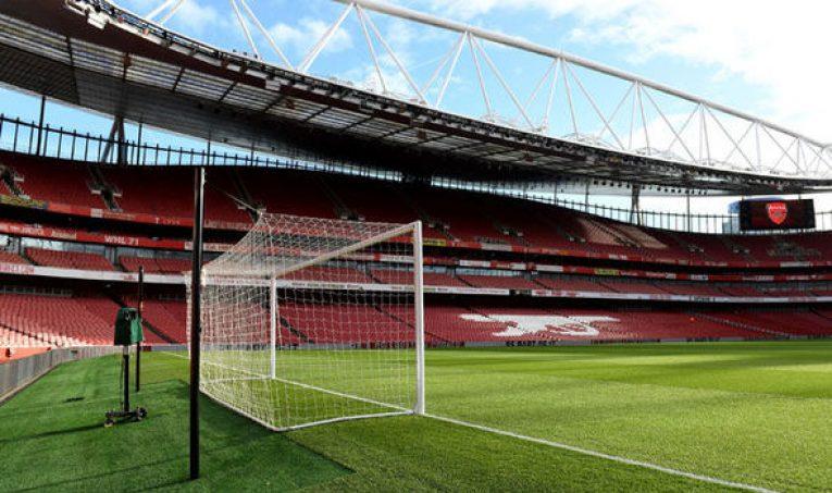Arsenal - Lutych