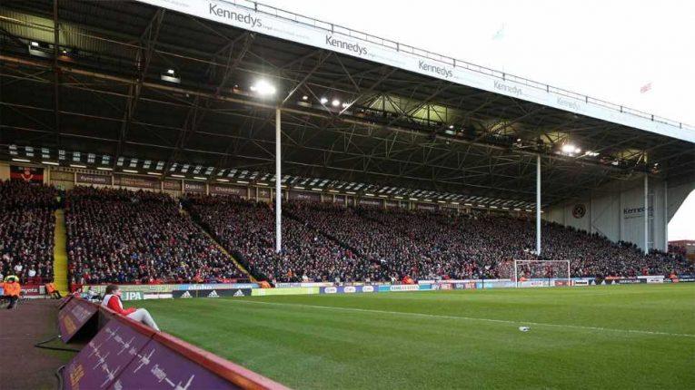 Sheffield United - Arsenal