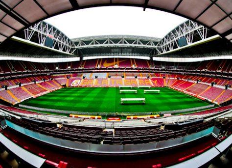 Galatasaray - Real