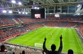 Ajax - Chelsea