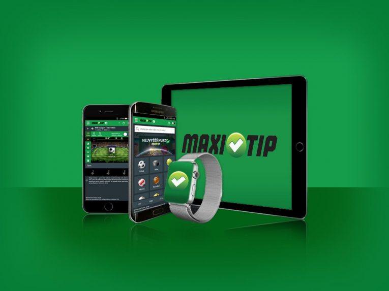 Maxitip – recenze sázkové aplikace
