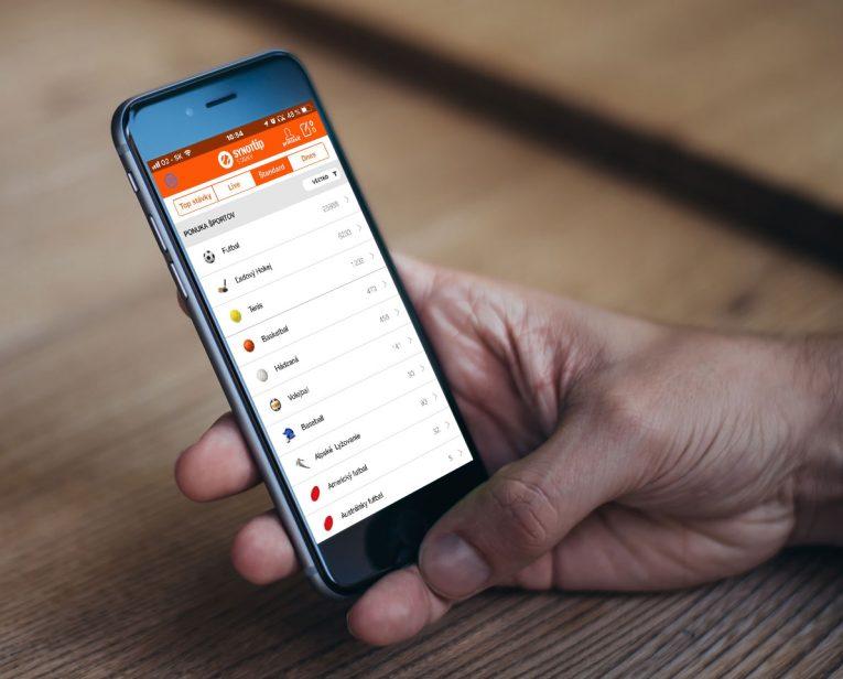 Synottip – recenze sázkové aplikace