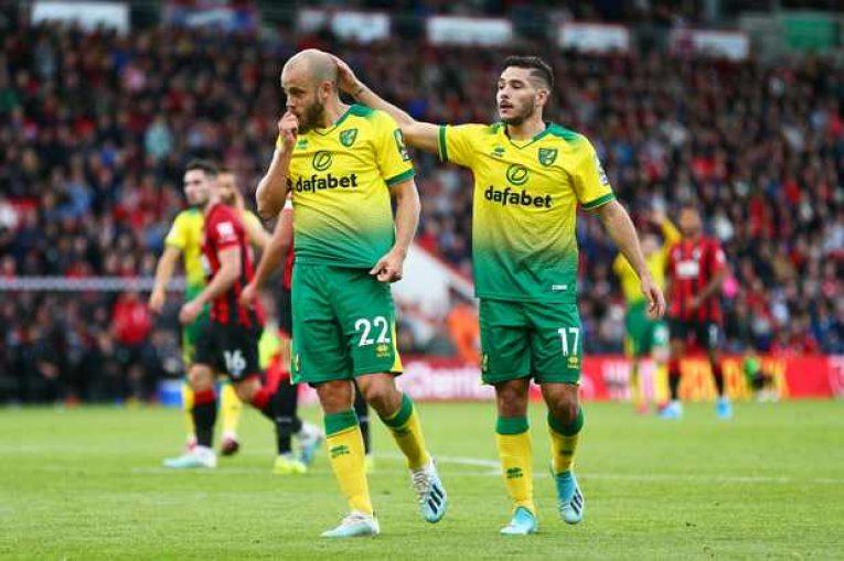 Norwich - Watford