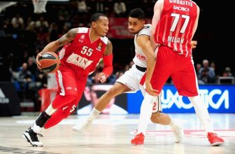 Basketbalová Euroliga: Pallacanestro Olimpia Milano jako černý kůň soutěže