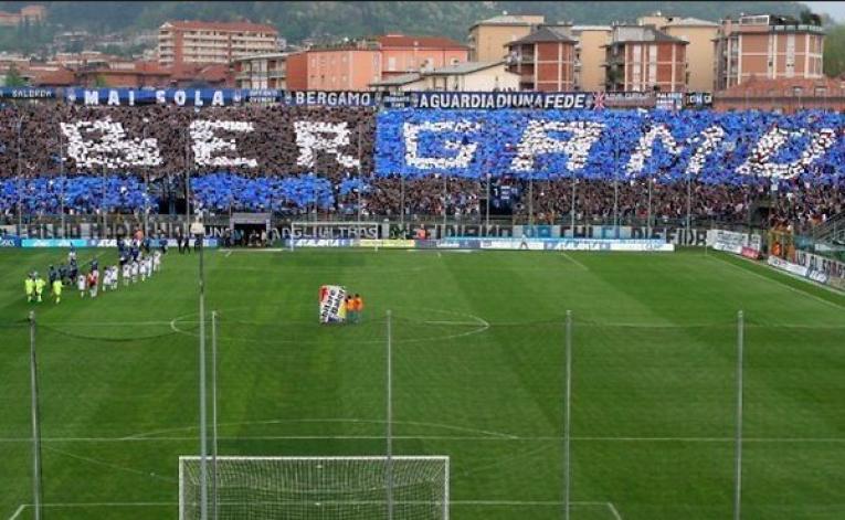 Atalanta - Manchester City