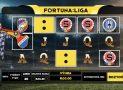 Fortuna rozdává 100 Kč na nový výherní automat z prostředí Fortuna:Ligy!