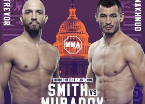 MMA zápas století s českým zastoupením: Muradov dostal povolávací rozkaz do UFC - vsaďte si!