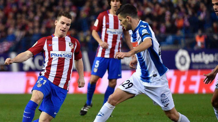 Atletico - Espanyol