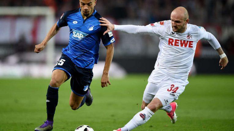 V jediné předehrávce 11. kola Bundesligy Köln čeká Hoffenheim. Jak vsadit?