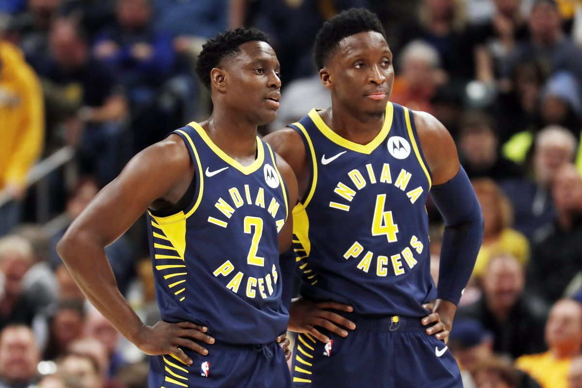 Na Pacers se vyplatí sázet. Samozřejmě také musíme brát v potaz s kým, nebo kde zrovna hrají, ale jestli bude mít Indiana na konci sezóny zápornou bilanci výher / proher, bude to překvapení.