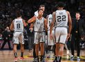 NBA – Proč lidé přeceňují San Antonio Spurs?