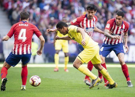 Villarreal - Atletico