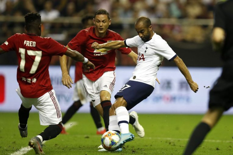 Manchester United - Tottenham