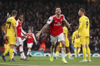 Lutych - Arsenal