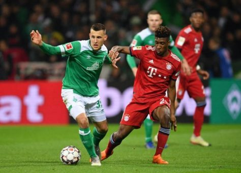 Gebre Selassie s Pavlenkou jedou do Allianz Areny! Zaskočí favorita v duelu Bayern vs Werder?