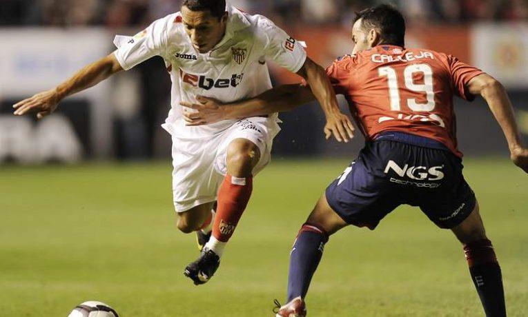 Osasuna - Sevilla