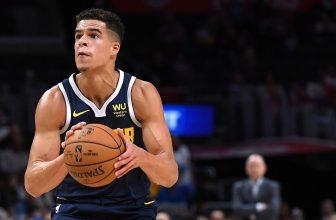 NBA – kteří hráči mohou bodově růst (na které se vyplatí sázet over počet bodů)