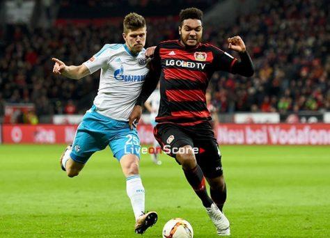 V bitvě Leverkusen vs Schalke bude o co hrát! Bayer se může přiblížit pohárům, hosté čelu