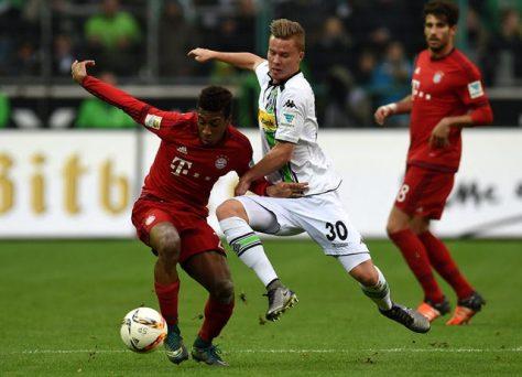Prověrka z nejtěžších: Gladbach proti Bayernu musí ukázat, zda opravdu má na čelo