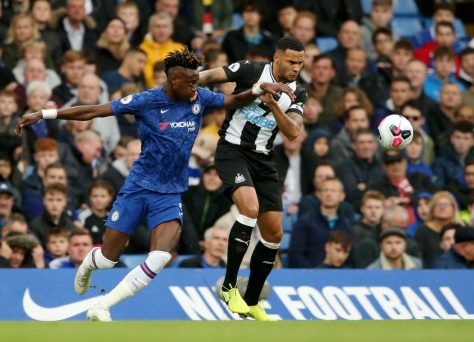 Newcastle - Chelsea