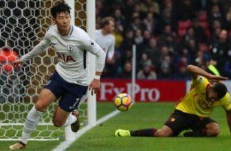 Watford - Tottenham
