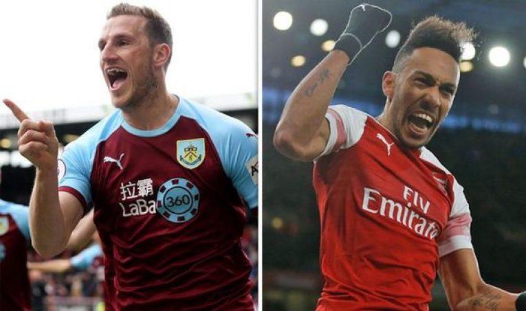 Burnley - Arsenal