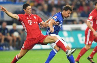 Šlágr Bayern vs Schalke klepe na dveře! Jak tipovat? Analýza s tipy zdarma je připravena!