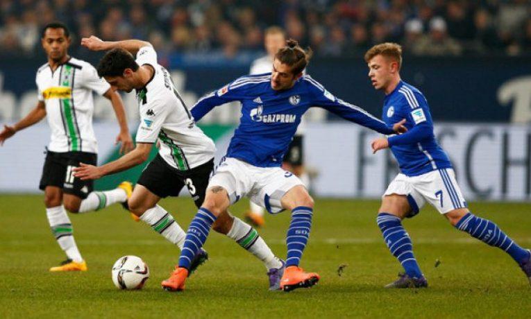 Zimní pauza je pryč, Bundesliga hlásí návrat! 18. kolo otevře bitva o čelo Schalke vs Gladbach