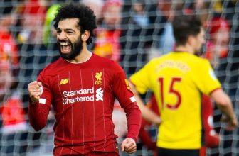 Watford - Liverpool