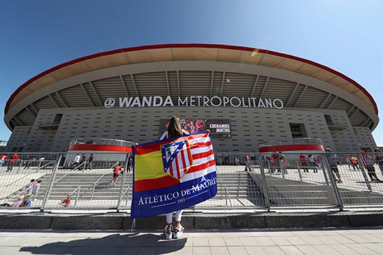 Atletico - Liverpool