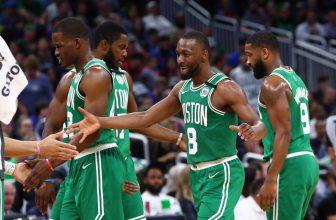 Boston Celtics a jejich šance na výhru