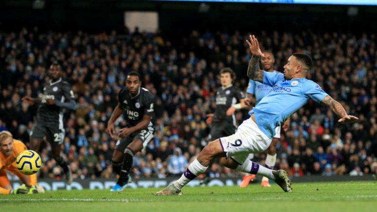 Leicester - Man City