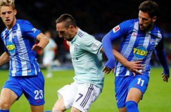 Düsseldorf vs Hertha: Oba týmy jsou v průšvihu a zralé na sestup. Jak vsadit?